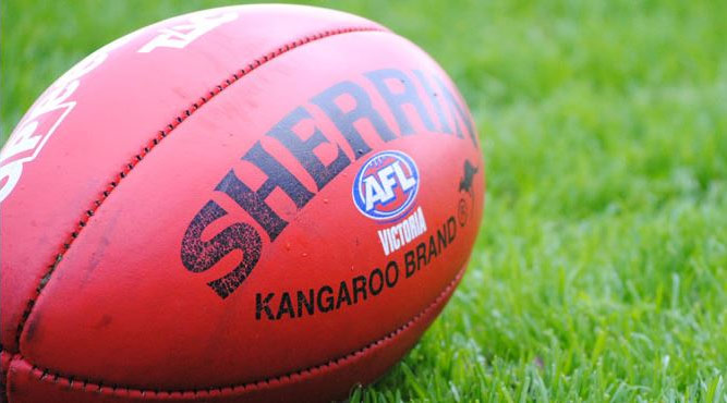 Round 2 Seniors and Reserves report