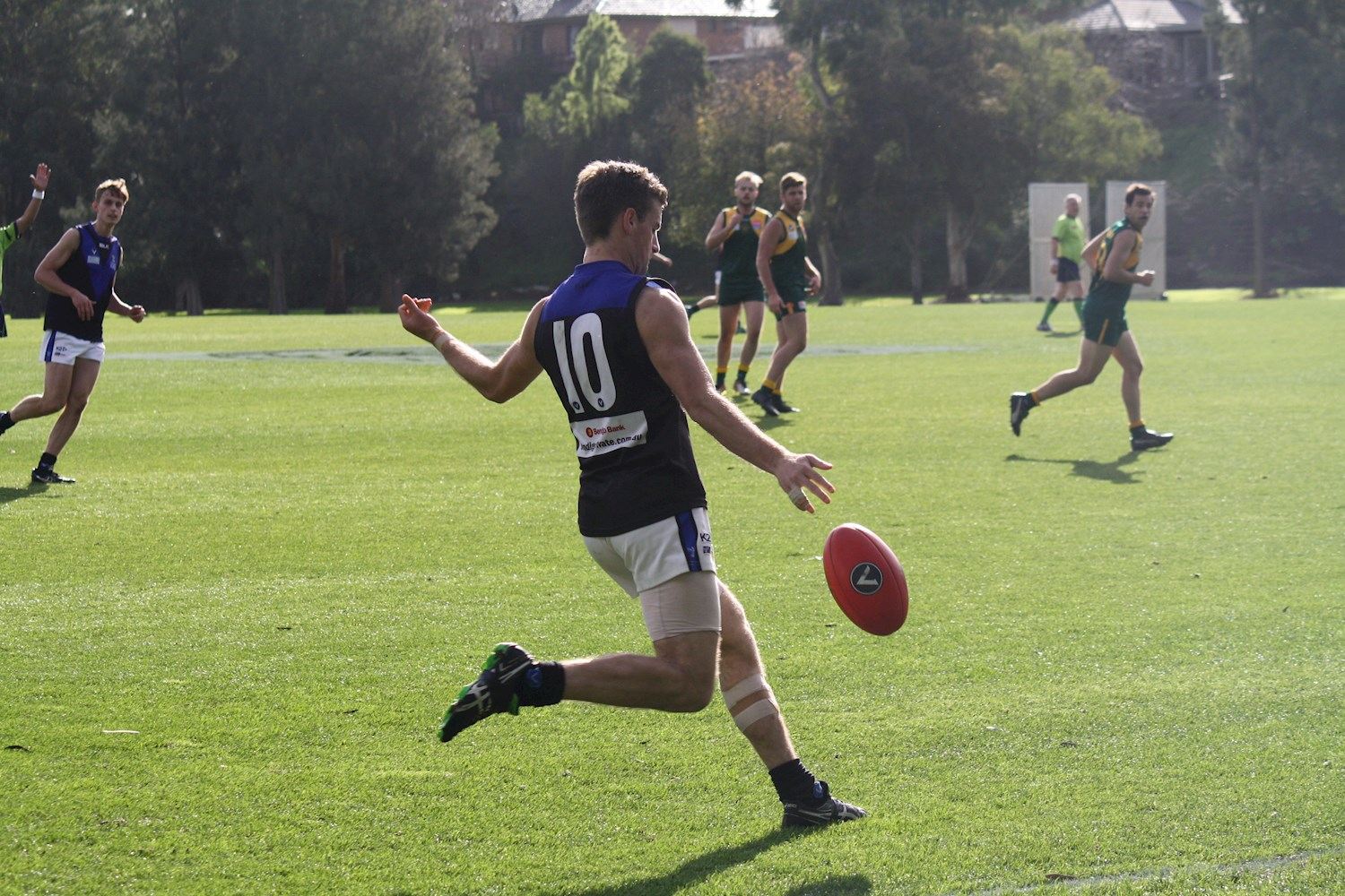 Round 10 Reserves report